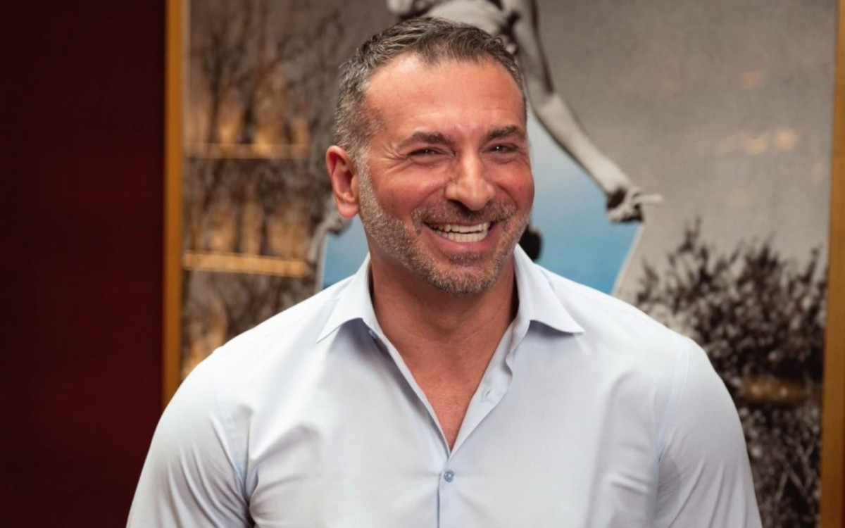 VIDEO: going behind-the-scenes with ACV's Nino Montagnese