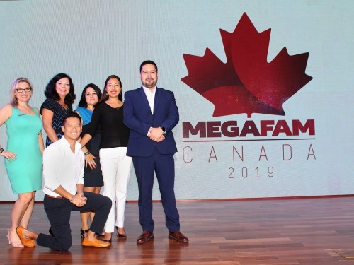 "PAX On Location: Palace Resorts welcomes Canadian agents to their Cancun ""kingdom"""