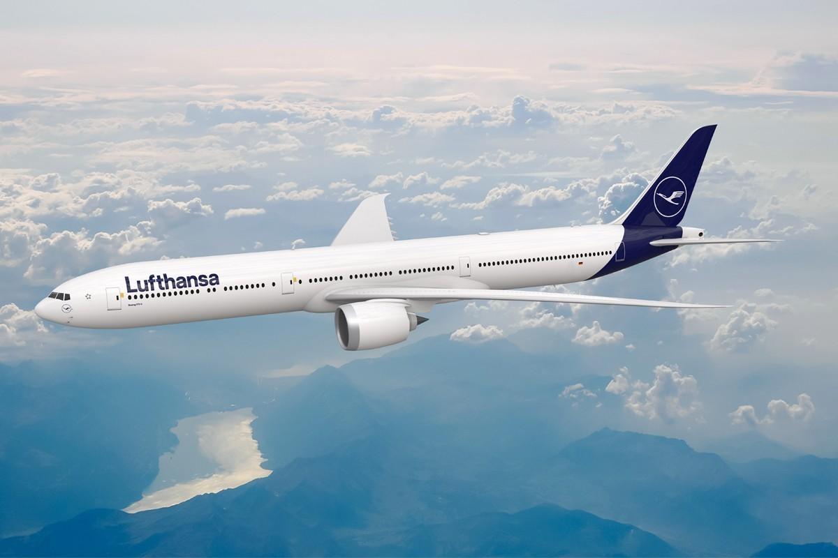 Lufthansa strikes set to impact 1,300 flights