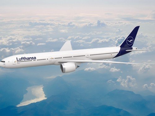 Lufthansa strikes set to impact 1,300 flights