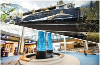 Of planes & trains: YVR & Rocky Mountaineer sign MOU to boost BC tourism
