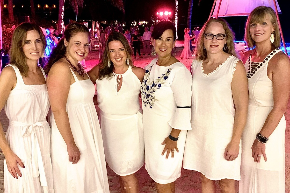 PAX On Location: Canadian agents honoured at Grand Velas Riviera Maya