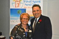 TTAND says thank you to agents at appreciation event