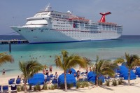 Cruise now, pay later: Carnival partners with Uplift
