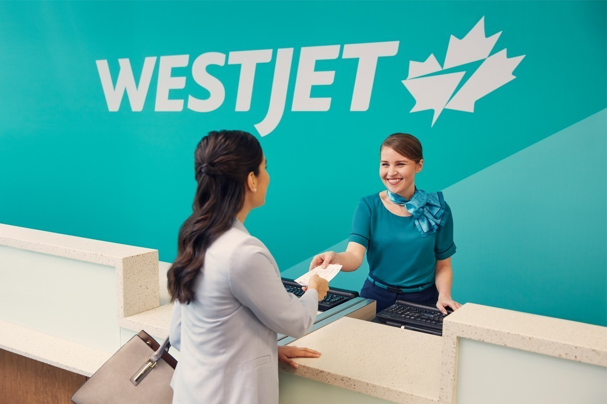 Agents can now make land-only bookings through WestJet Vacations