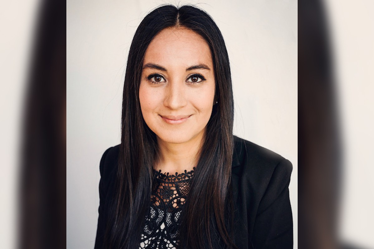 ACV welcomes Ana Vazquez to Western Canada sales team
