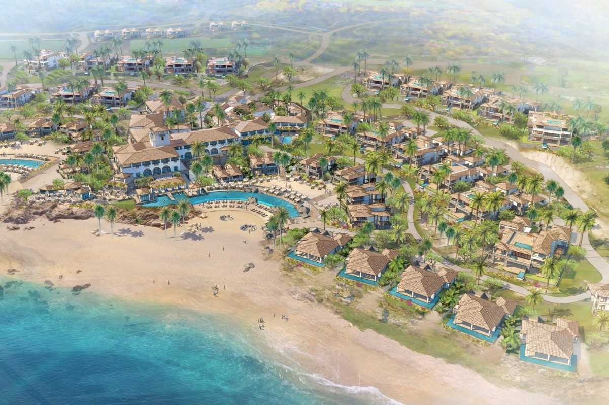 Four Seasons to add second Los Cabos property