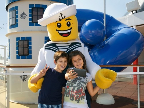 4 Caribbean cruise experiences for the entire family