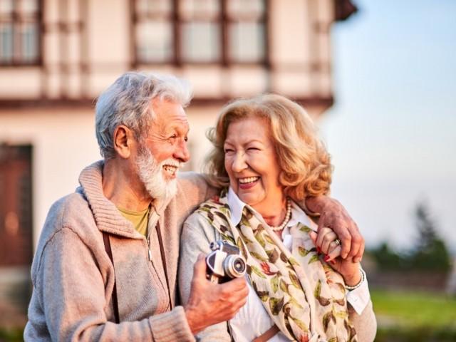 When life events interrupt the senior traveller lifestyle