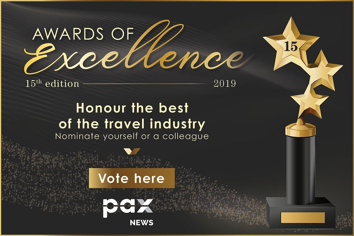It's time to vote in the 2019 Awards of Excellence!