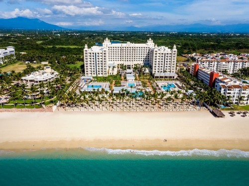 PHOTOS: A look at the renovated Riu Vallarta