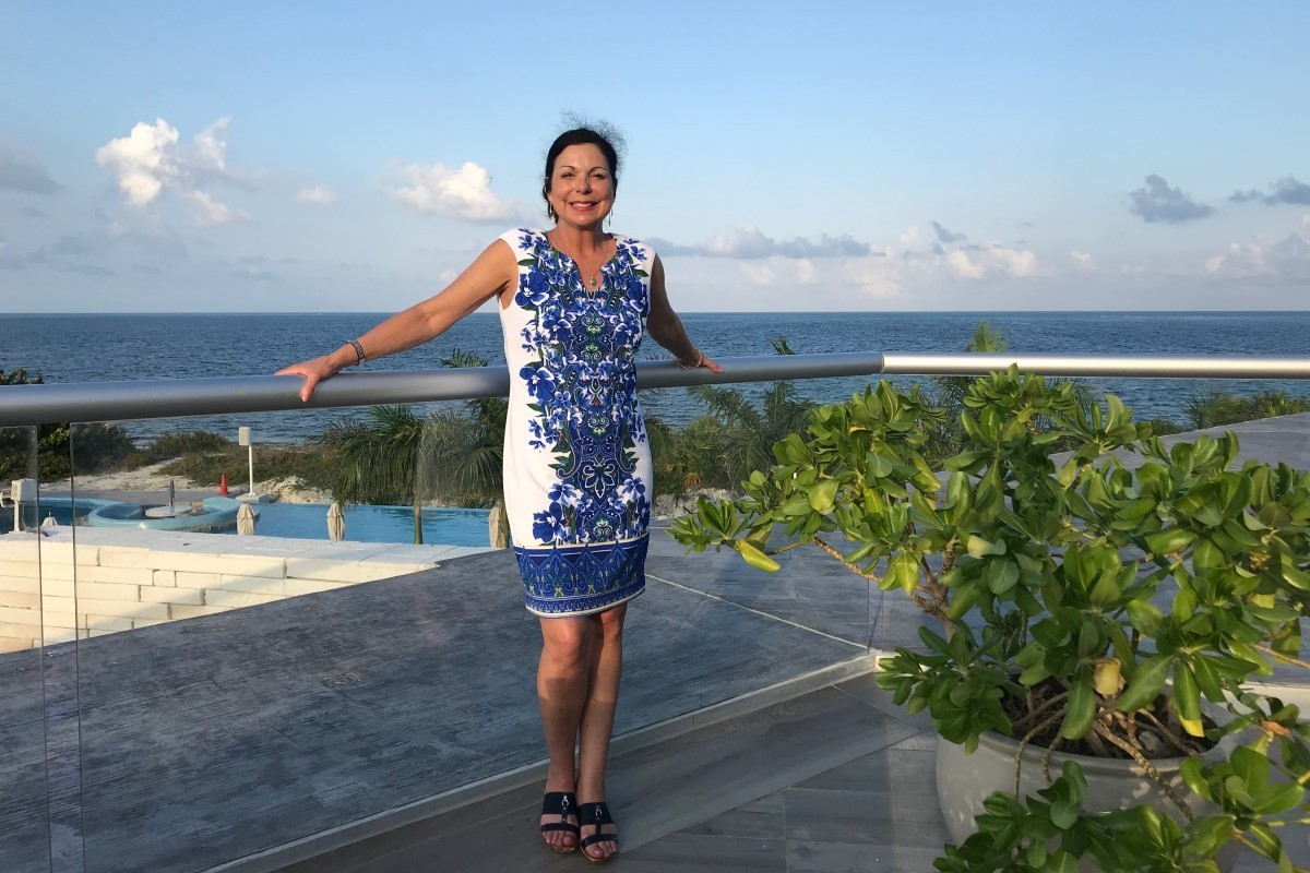 PAX Checks In with Palace Resorts' Sharon Wilson
