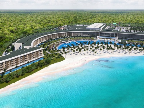 VIDEOTORIAL: Enjoy adults-only luxury with Sunwing at Barcelo Riviera Maya