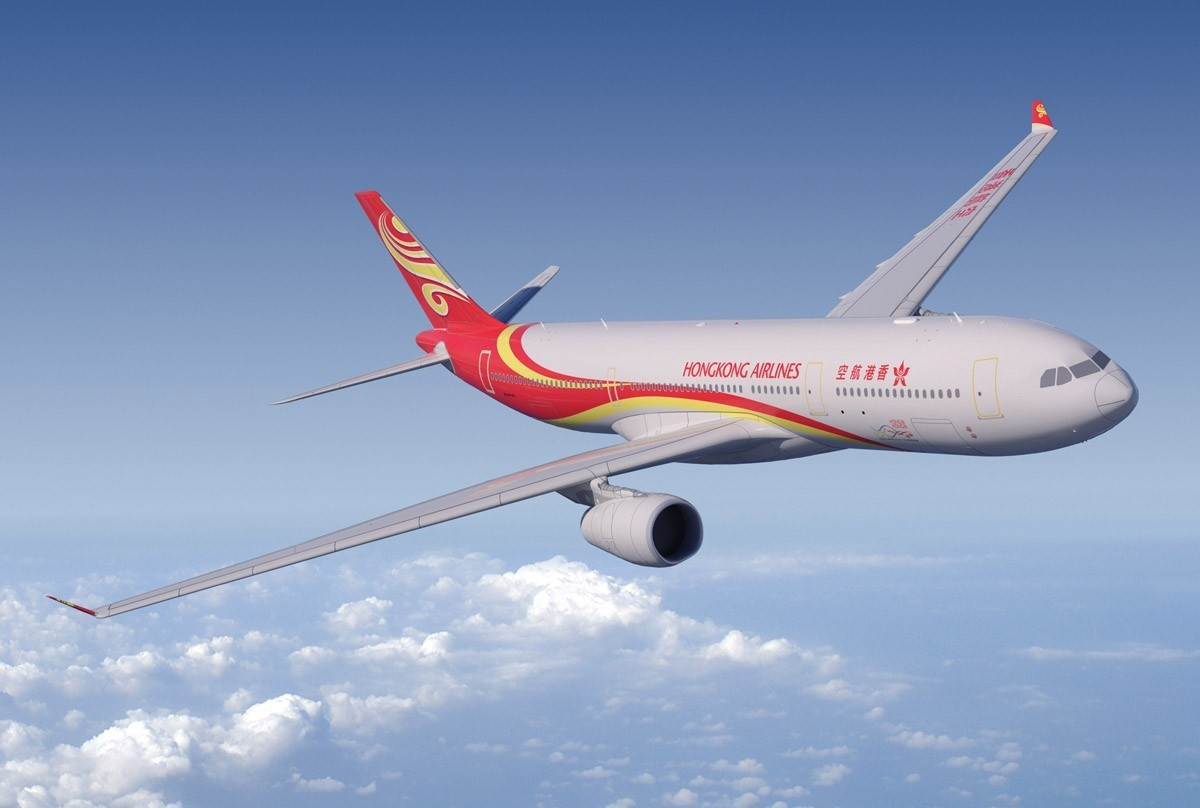 Hong Kong Airlines cancels YVR service, scrambles to retain licence