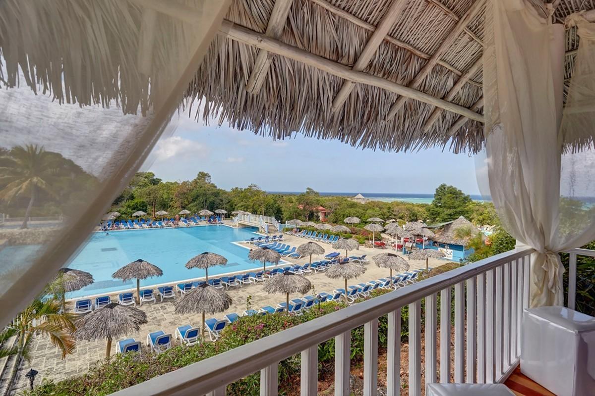Memories Holguin Beach Resort now an adult-only property