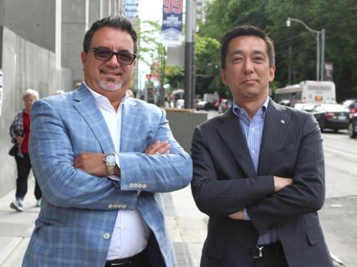 Frank DeMarinis named interim CEO for Merit Travel