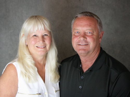 Monday Minute: Terry & Sandra Dunlop, Interlake Travel