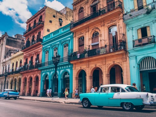 Another strong year: Cuba welcomes more than 1 million Canadians in 2019
