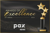 Here are the 2019 Awards of Excellence winners!