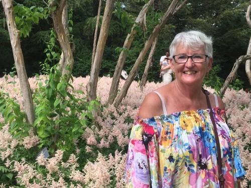 Monday Minute: Ethel Hansen Davey, Uniglobe