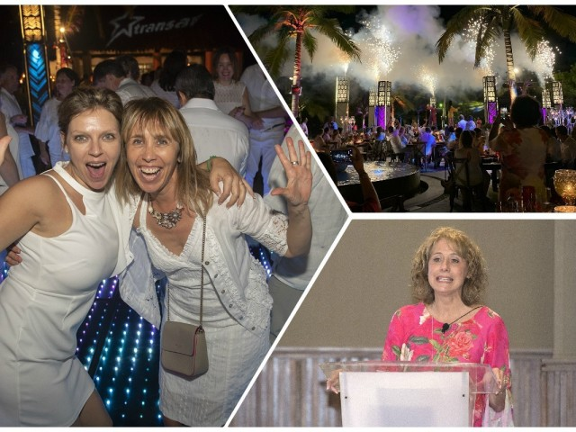 PHOTOS: TDC holds National Leadership Conference in Punta de Mita