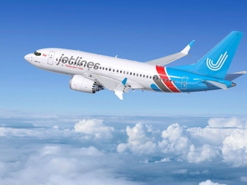 Canada Jetlines eyes deal with Global Crossing Airlines