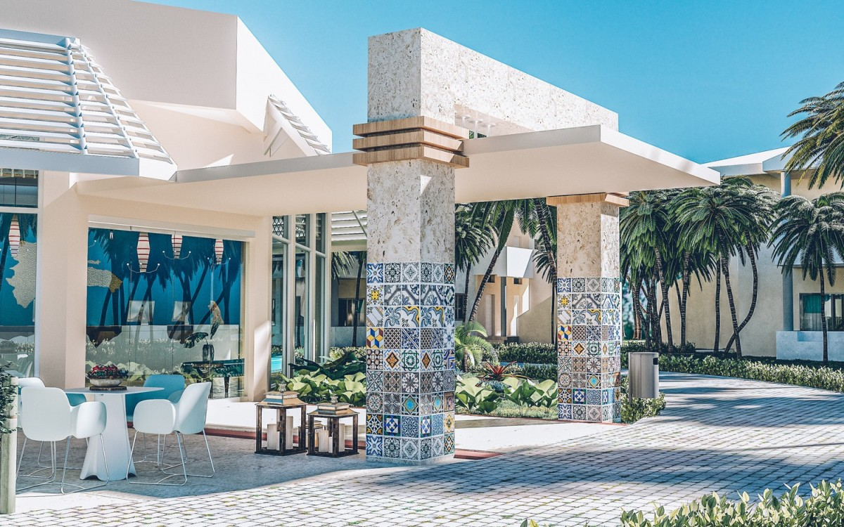 PHOTOS: The Coral Level debuts at Iberostar Selection Bavaro