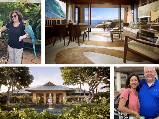 Travel Edge rewards advisors with exclusive Four Seasons Resort Lanai experience