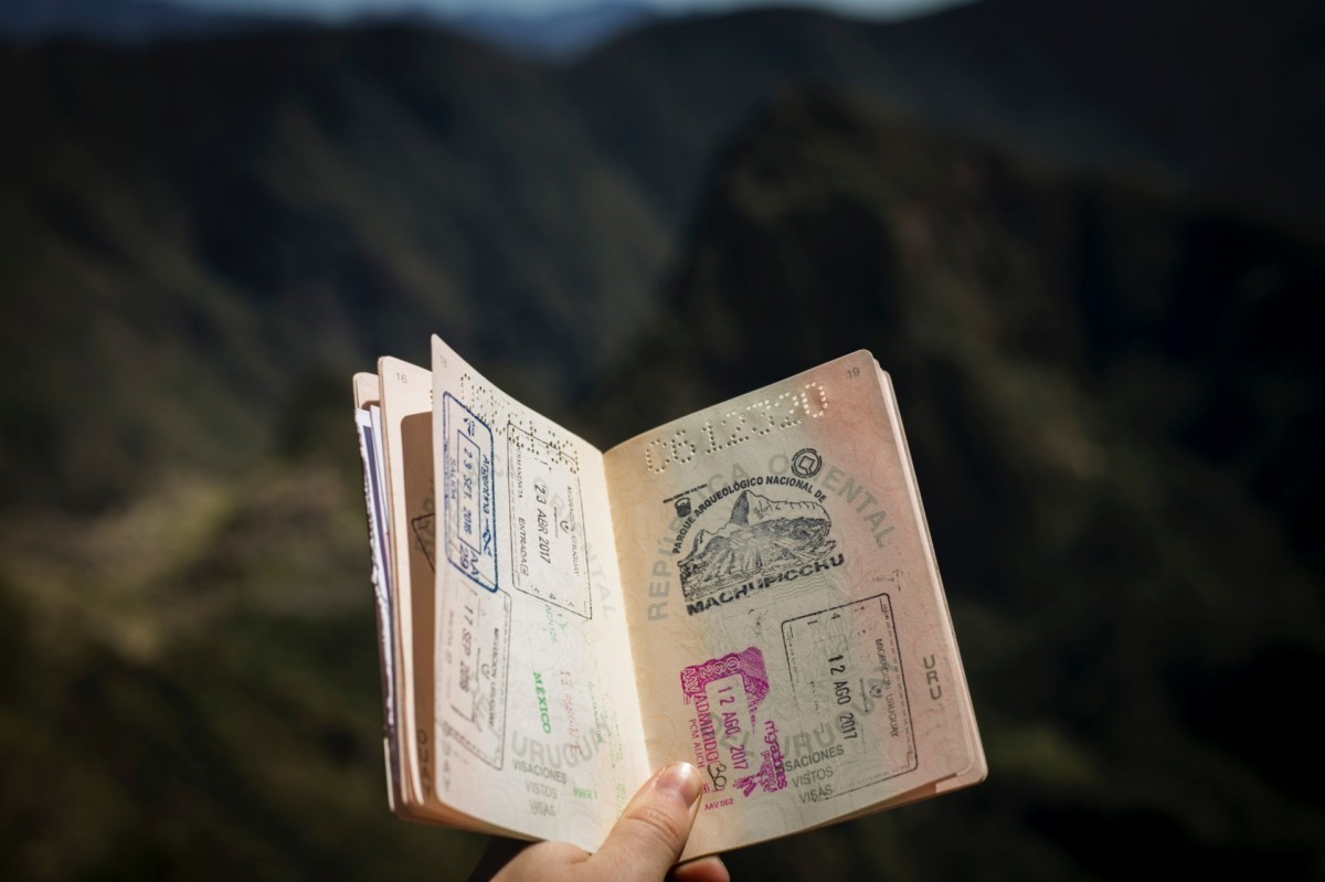 Asian countries possess some of the world's most powerful passports