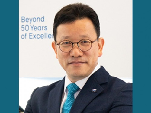 Korean Air appoints Daniel Song to VP & director, Americas region