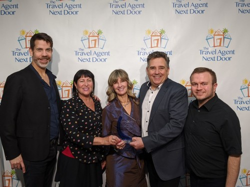 TTAND takes home 2019 Celebrity Account of the Year award