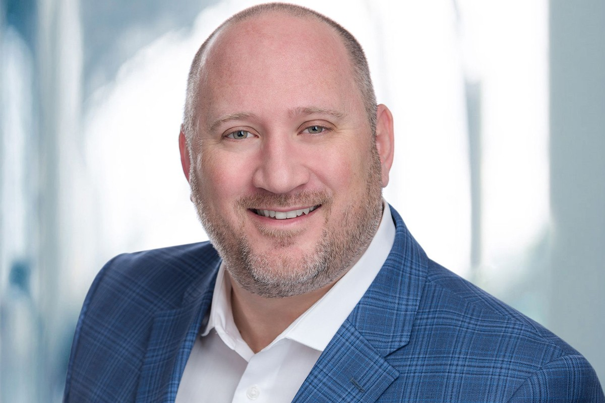 American Global Business Travel hires Chris Lewis