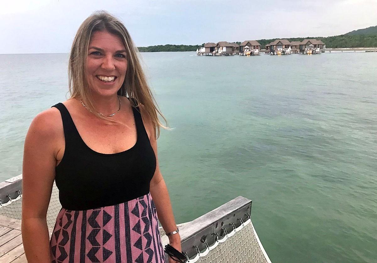 Monday Minute: Jen Hardy, Nexion Canada