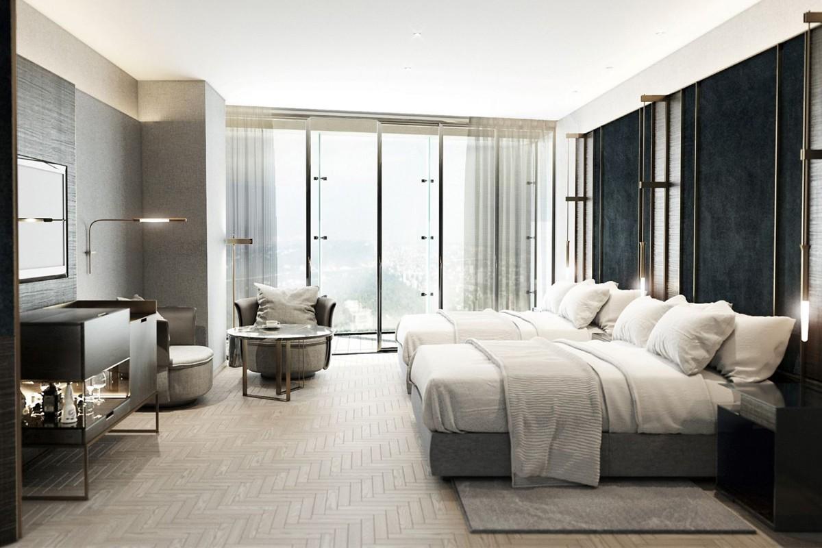 Ritz-Carlton expands Mexico portfolio with incoming boutique hotel