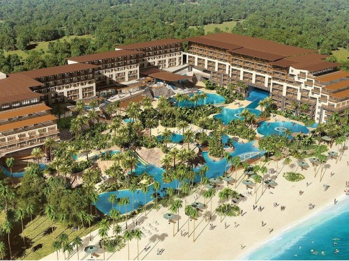 Now Natura Riviera Cancun opening delayed until March