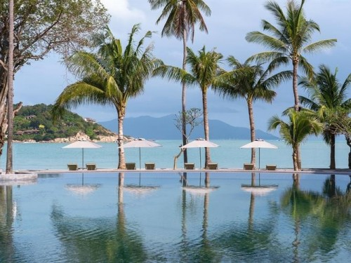 Melia opens first-ever Thailand property