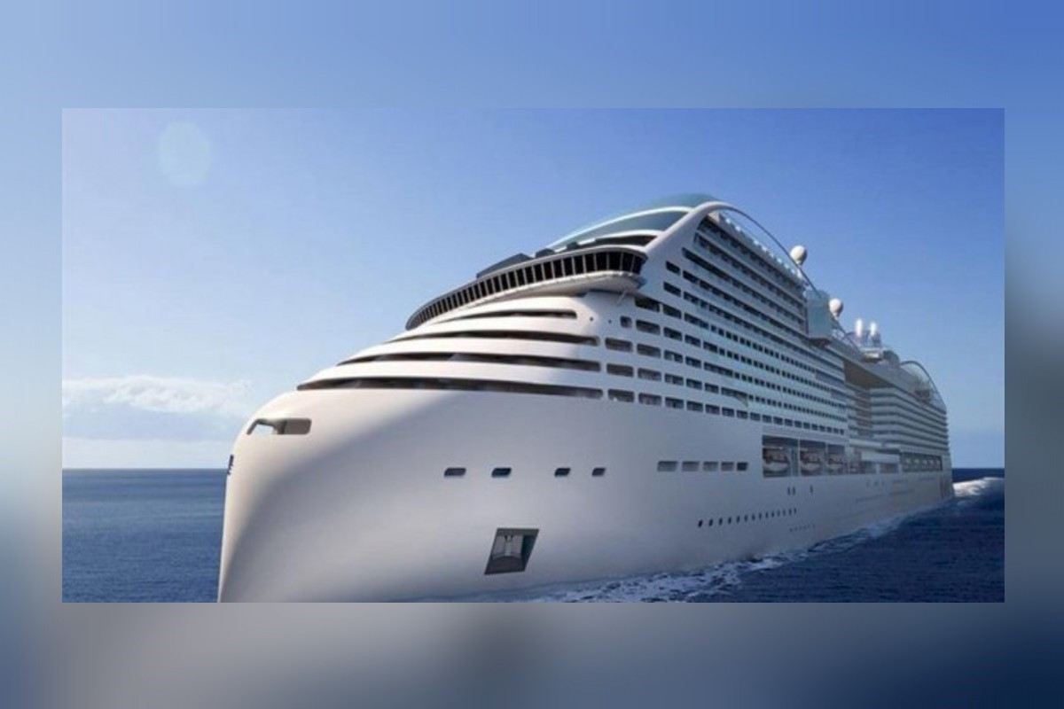 MSC cruises into the future with orders for new ships