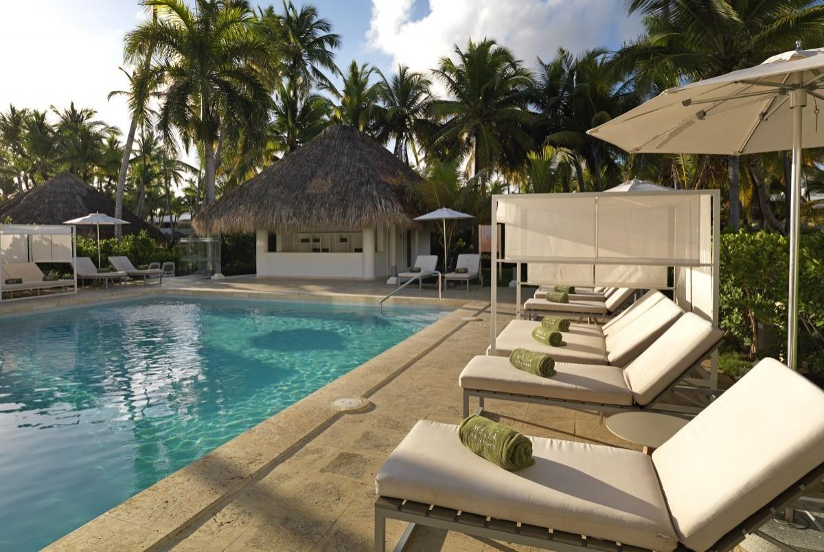 New focus on wellness at Meliá Punta Cana Beach Resort