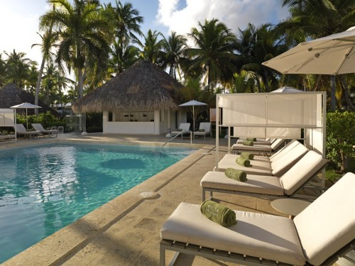 New focus on wellness at Meliá Punta Cana Beach Resort
