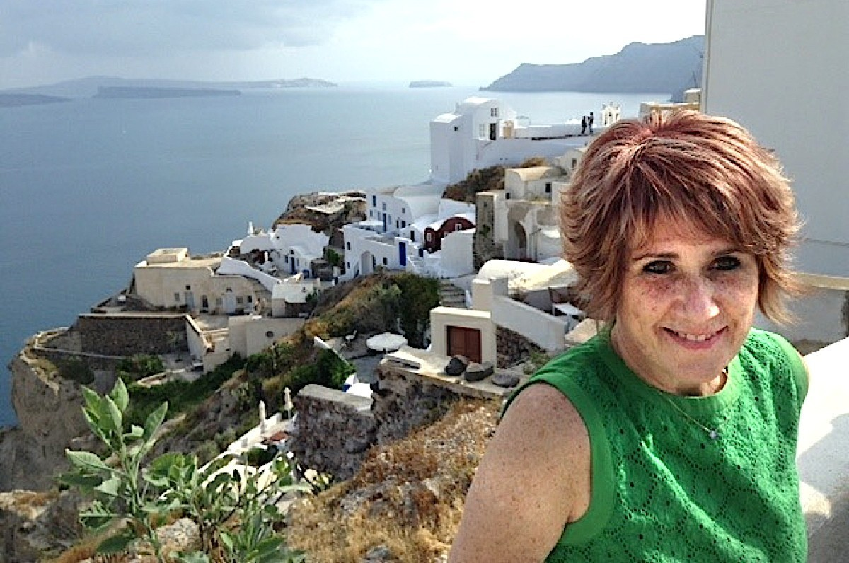Monday Minute: Voyages Anne Travel's Heidi Pivnick