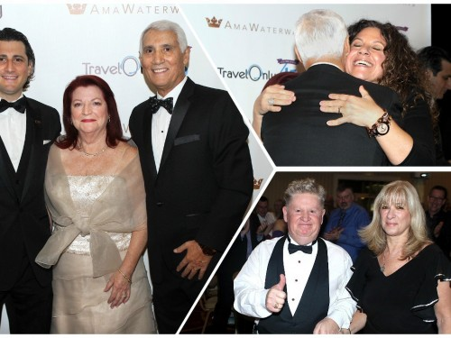 TravelOnly's top partners honoured at 2020 TADA Awards