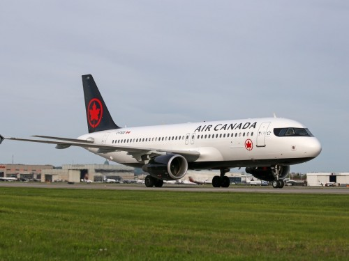 Air Canada suspends Beijing & Shanghai flights following coronavirus advisory