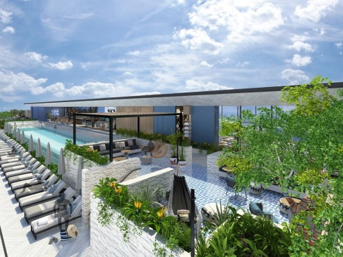 Canopy by Hilton debuts in Cancun