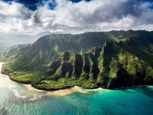 Hawaii records a 5.4% increase in visitors for 2019