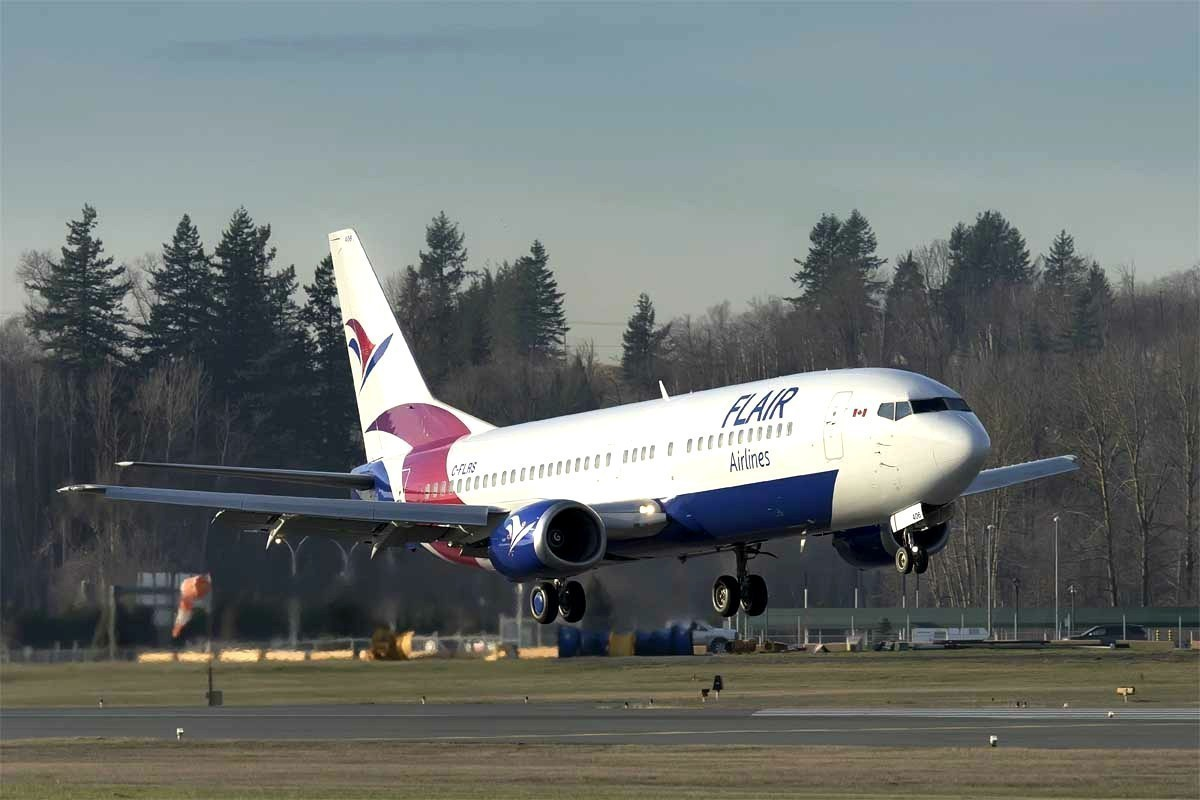 All-you-can-fly: Flair offering unlimited flight pass