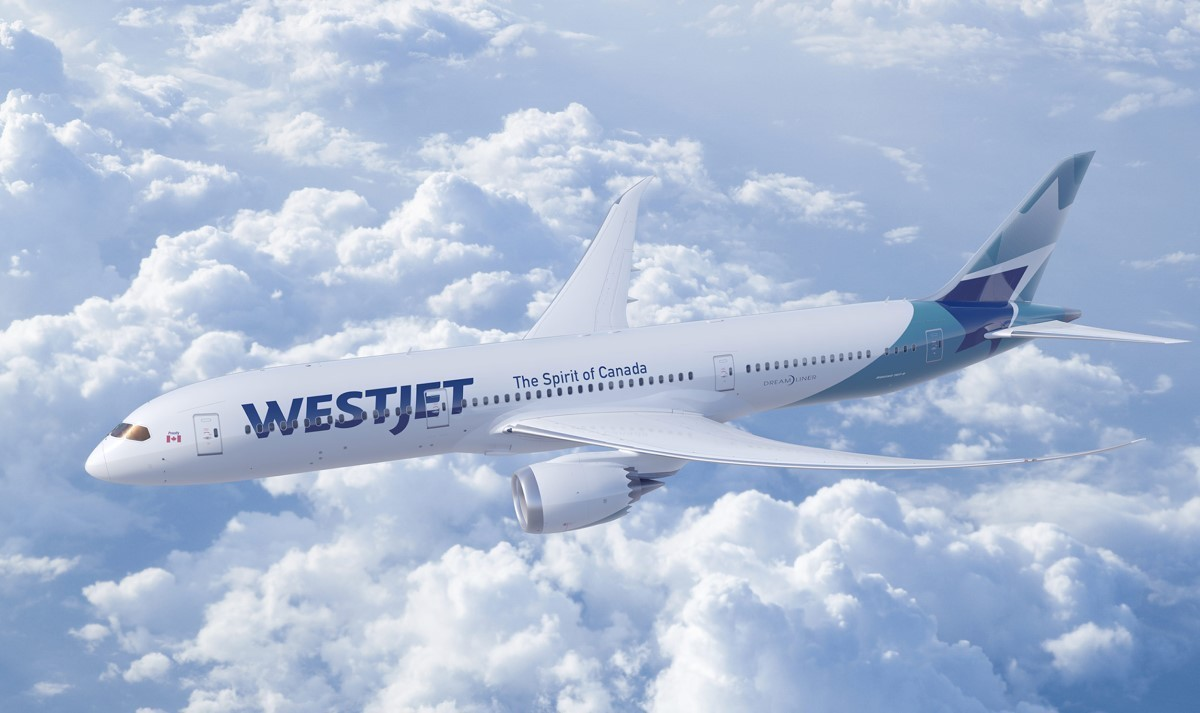 More than 90 new flights from Calgary in WestJet's summer schedule