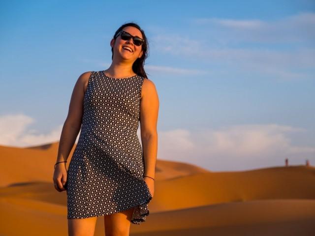 Meet G Adventures' new Global Purpose Specialist for Alberta