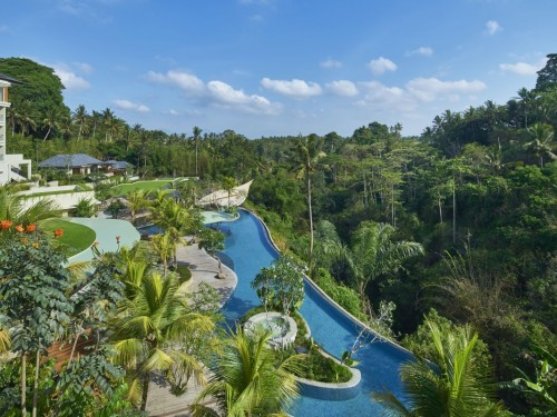 Westin's latest Bali property now open