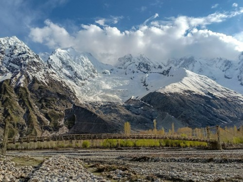 Intrepid's newest itinerary explores Pakistan
