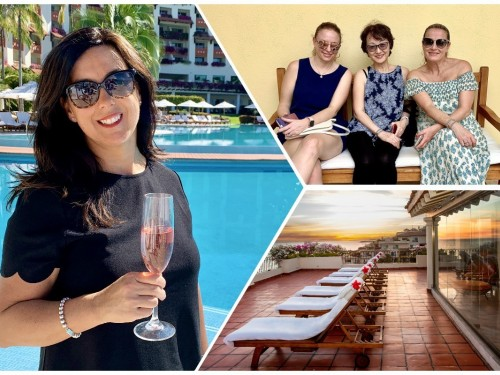 """""""You have to live it to believe it:"""" Canadian agents explore the charms of Velas Resorts"""